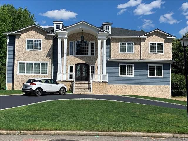 34 Wilmington Drive, Melville, NY 11747 (MLS #H6131031) :: Carollo Real Estate