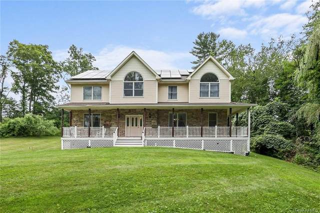 12 Mayer Drive, Montebello, NY 10901 (MLS #H6131035) :: Corcoran Baer & McIntosh