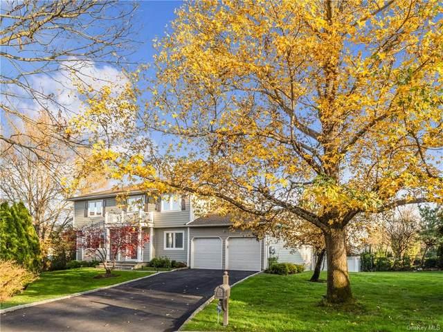 40 Elmridge Drive, Scarsdale, NY 10583 (MLS #H6131042) :: Howard Hanna Rand Realty