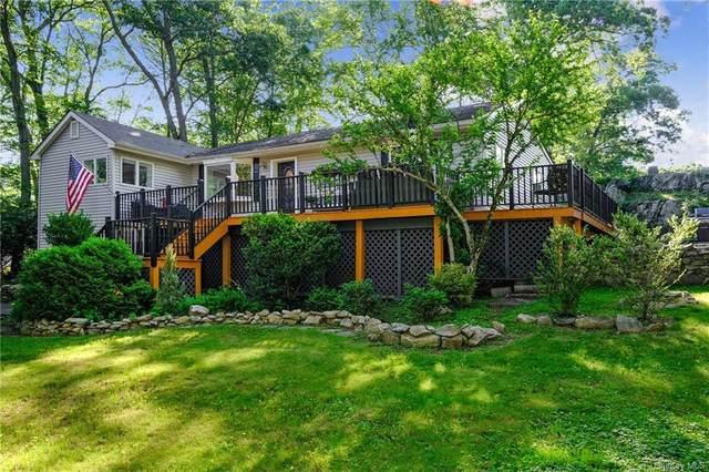 164 Walnut Road, Lake Peekskill, NY 10537 (MLS #H6131049) :: Mark Seiden Real Estate Team