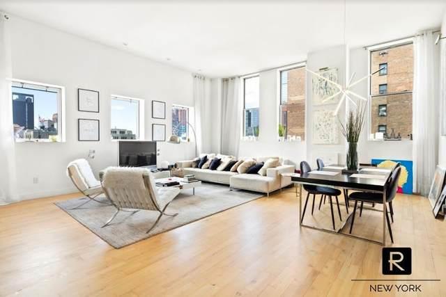 420 W 25th Street 8-A, New York, NY 10001 (MLS #H6131063) :: RE/MAX RoNIN