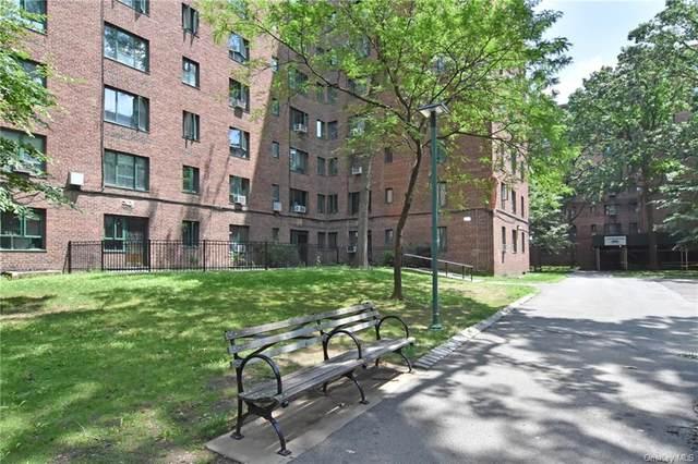 1501 Metropolitan Avenue 1E, Bronx, NY 10462 (MLS #H6131067) :: Frank Schiavone with Douglas Elliman