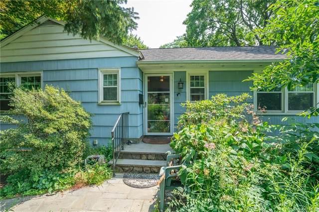 9 Van Cortlandt Place, Croton-On-Hudson, NY 10520 (MLS #H6131097) :: Mark Seiden Real Estate Team