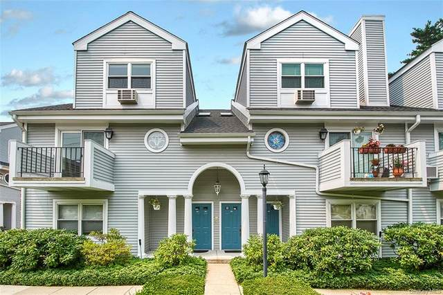 36 Greenridge Avenue #202, White Plains, NY 10605 (MLS #H6131111) :: McAteer & Will Estates | Keller Williams Real Estate
