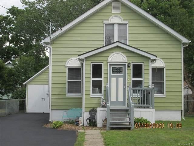 12 Finneran Lane, Pine Bush, NY 12566 (MLS #H6131126) :: Kendall Group Real Estate   Keller Williams
