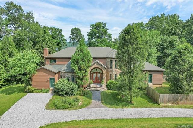 1018 Route 292 Route, Holmes, NY 12531 (MLS #H6131129) :: Frank Schiavone with Douglas Elliman