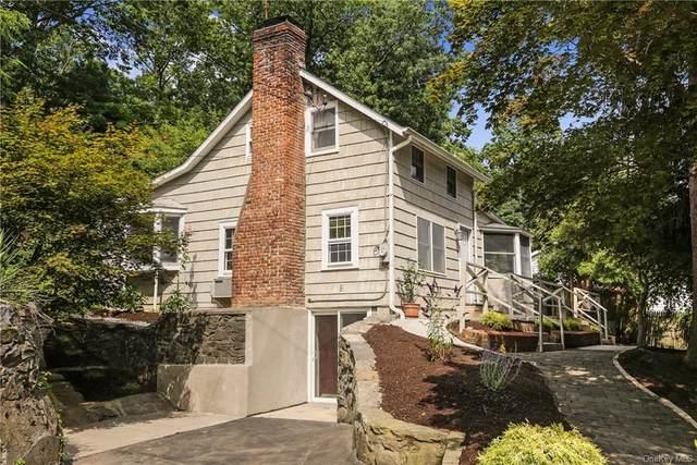 90 Eiler Lane, Irvington, NY 10533 (MLS #H6131139) :: Mark Seiden Real Estate Team