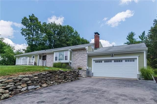 29 Clover Hill Drive, Poughkeepsie, NY 12603 (MLS #H6131143) :: Carollo Real Estate