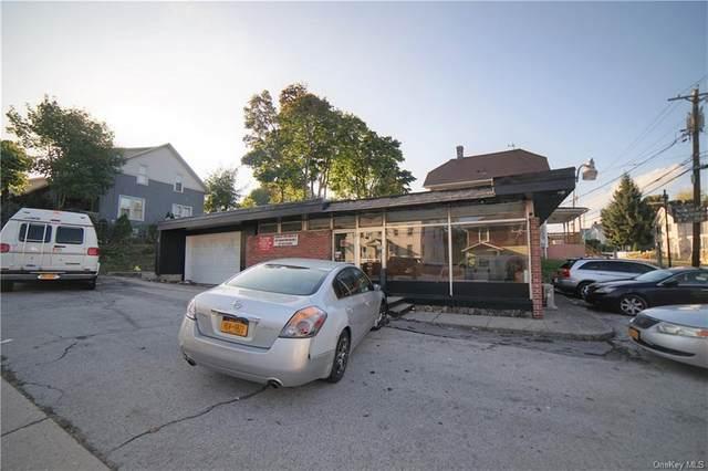 107 Academy Avenue, Middletown, NY 10940 (MLS #H6131150) :: Howard Hanna | Rand Realty