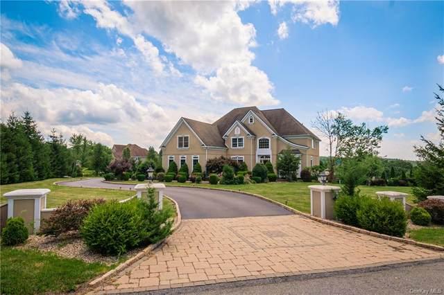5 Trinity Way, Lagrangeville, NY 12540 (MLS #H6131158) :: Carollo Real Estate