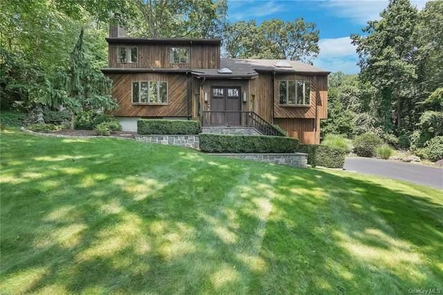 9 Amalfi Drive, Cortlandt Manor, NY 10567 (MLS #H6131159) :: Carollo Real Estate