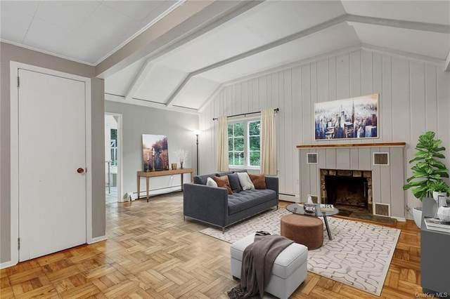 15 Lincoln Road, Croton-On-Hudson, NY 10520 (MLS #H6131167) :: Mark Seiden Real Estate Team
