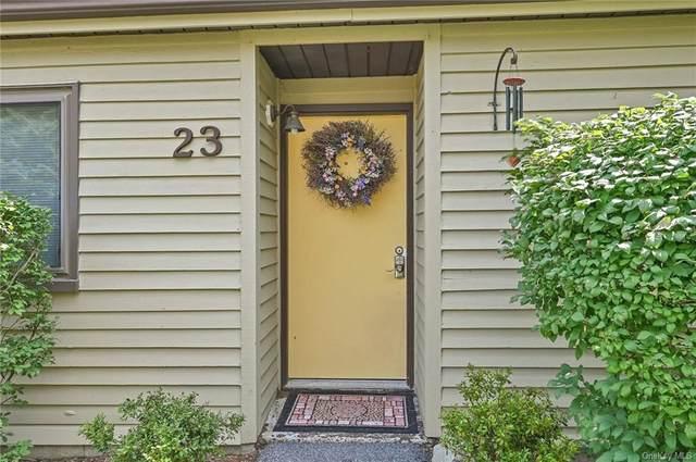23 Sycamore Court, Highland Mills, NY 10930 (MLS #H6131178) :: Howard Hanna Rand Realty