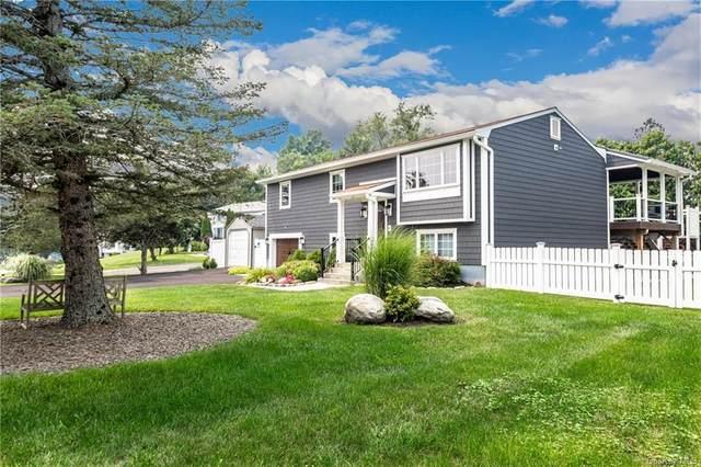 226 Freida Street, Montgomery, NY 12549 (MLS #H6131185) :: Prospes Real Estate Corp