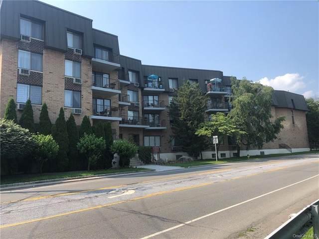 560 Halstead Avenue 3L, Harrison, NY 10528 (MLS #H6131217) :: Goldstar Premier Properties