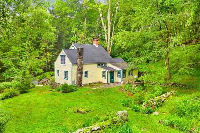 97 Bogtown Road, North Salem, NY 10560 (MLS #H6131219) :: Mark Boyland Real Estate Team