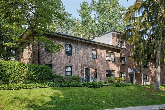 1241 California Road 2L, Eastchester, NY 10709 (MLS #H6131228) :: Laurie Savino Realtor