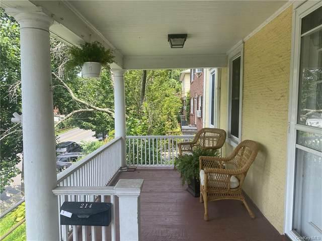 214 Midland Avenue, Tuckahoe, NY 10707 (MLS #H6131253) :: McAteer & Will Estates | Keller Williams Real Estate