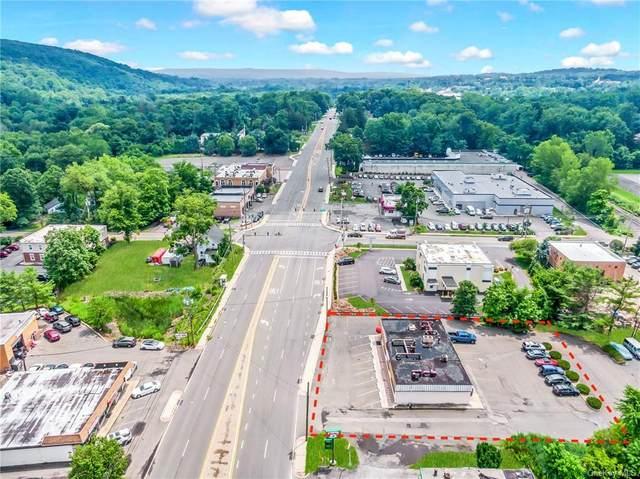 588 Route 303, Blauvelt, NY 10913 (MLS #H6131260) :: Corcoran Baer & McIntosh