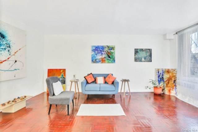 814B Tilden Street 1A, Bronx, NY 10467 (MLS #H6131289) :: Carollo Real Estate