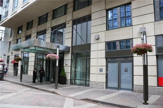 10 City Place 14G, White Plains, NY 10601 (MLS #H6131299) :: Goldstar Premier Properties