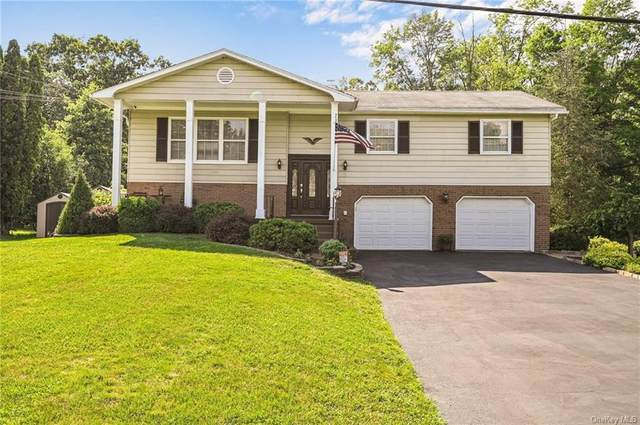6 Millbank Road, Poughkeepsie, NY 12603 (MLS #H6131308) :: The Clement, Brooks & Safier Team