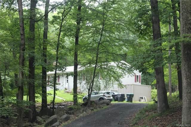 232 Seven Springs Mountain Road, Monroe, NY 10950 (MLS #H6131362) :: Corcoran Baer & McIntosh