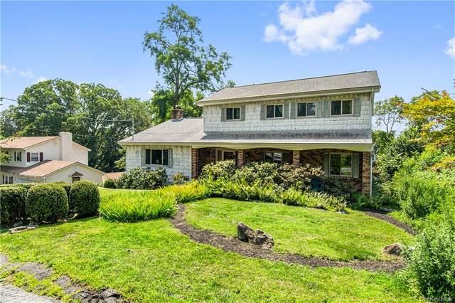 1459 Summit Avenue, Peekskill, NY 10566 (MLS #H6131380) :: Mark Boyland Real Estate Team