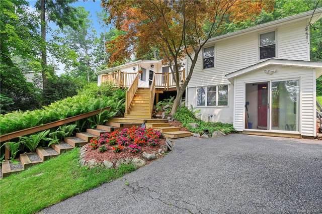 510 Lake Shore Drive, Brewster, NY 10509 (MLS #H6131382) :: Howard Hanna Rand Realty