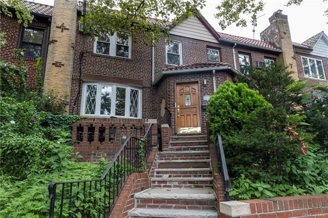 53-33 64th Street, Maspeth, NY 11378 (MLS #H6131386) :: Cronin & Company Real Estate