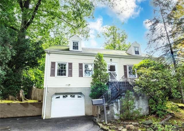 31 Weaver Street, Scarsdale, NY 10583 (MLS #H6131399) :: Mark Seiden Real Estate Team