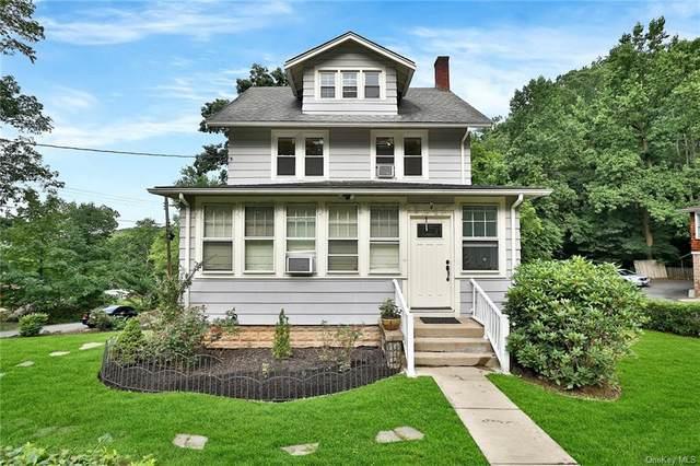 54 Mountainview Avenue, Nyack, NY 10960 (MLS #H6131400) :: Howard Hanna Rand Realty