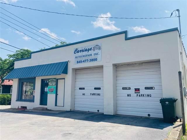 58 Windermere Avenue, Greenwood Lake, NY 10925 (MLS #H6131410) :: Howard Hanna Rand Realty