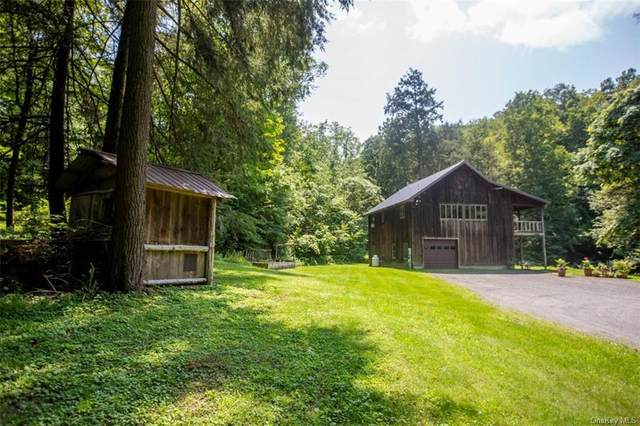 2506 State Route 9 Highway, Hudson, NY 12106 (MLS #H6131411) :: Carollo Real Estate
