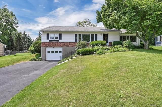 39 Harth Drive, New Windsor, NY 12553 (MLS #H6131434) :: Goldstar Premier Properties