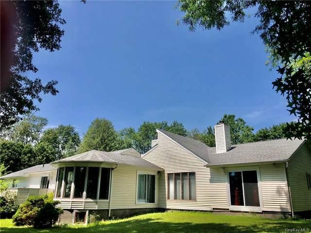7 Arbor Road, Campbell Hall, NY 10916 (MLS #H6131437) :: Carollo Real Estate