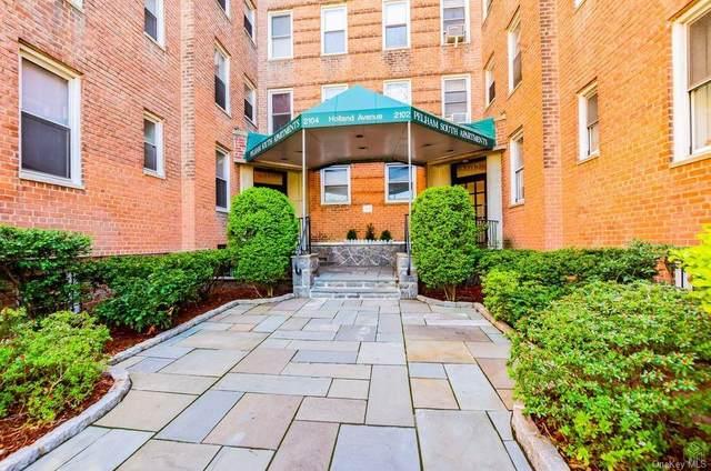 2102 Holland Avenue 2D, Bronx, NY 10462 (MLS #H6131439) :: Howard Hanna Rand Realty
