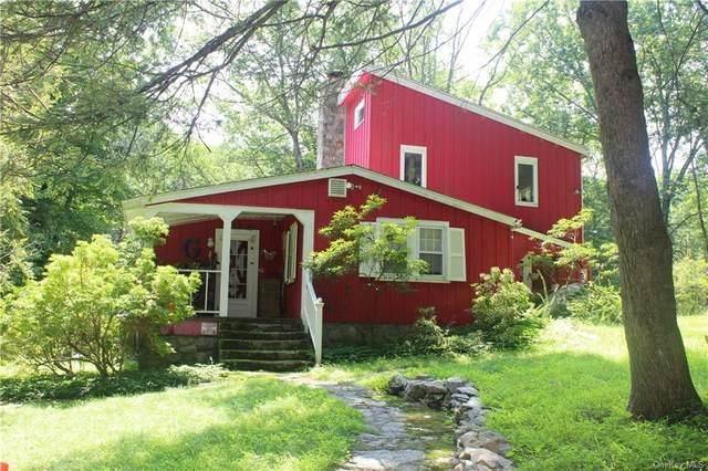426 Richardsville Road, Carmel, NY 10512 (MLS #H6131452) :: Howard Hanna Rand Realty