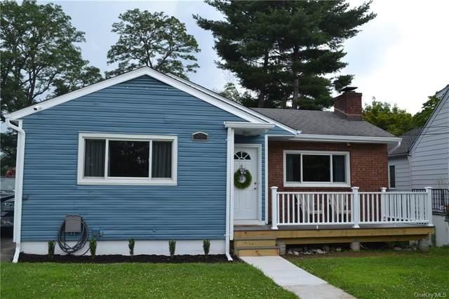 75 Seneca Avenue, White Plains, NY 10603 (MLS #H6131455) :: Carollo Real Estate