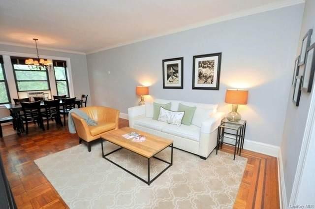 127 Garth Road 2C, Scarsdale, NY 10583 (MLS #H6131473) :: Carollo Real Estate