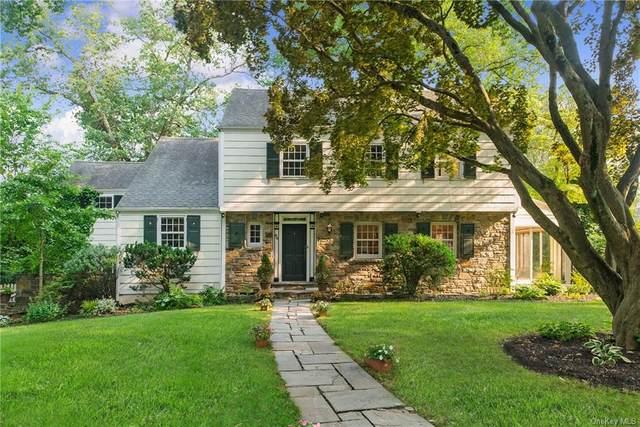 86 Penn Road, Scarsdale, NY 10583 (MLS #H6131485) :: Howard Hanna | Rand Realty