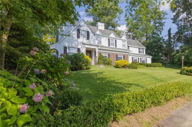 27 Studio Lane, Bronxville, NY 10708 (MLS #H6131487) :: McAteer & Will Estates | Keller Williams Real Estate