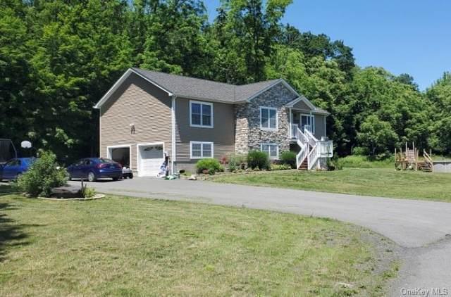 37 Country Lane, Bloomingburg, NY 12721 (MLS #H6131506) :: Kendall Group Real Estate   Keller Williams