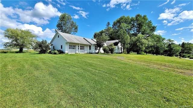 105 Dr Duggan Road, Bethel, NY 12720 (MLS #H6131524) :: Kendall Group Real Estate   Keller Williams