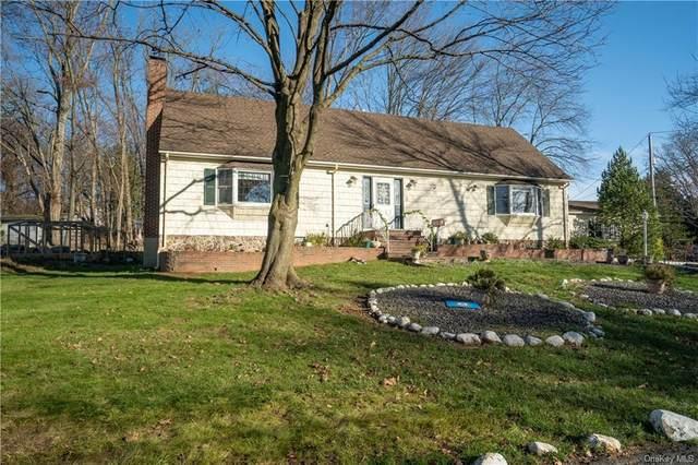 8 Robin Place, West Nyack, NY 10994 (MLS #H6131527) :: Howard Hanna Rand Realty