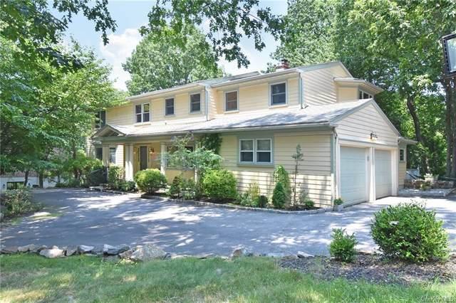 298 Riverview Road, Irvington, NY 10533 (MLS #H6131534) :: Mark Seiden Real Estate Team