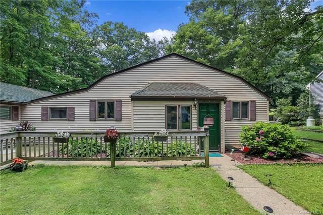 16 Sunset Place, North Salem, NY 10560 (MLS #H6131535) :: Mark Boyland Real Estate Team
