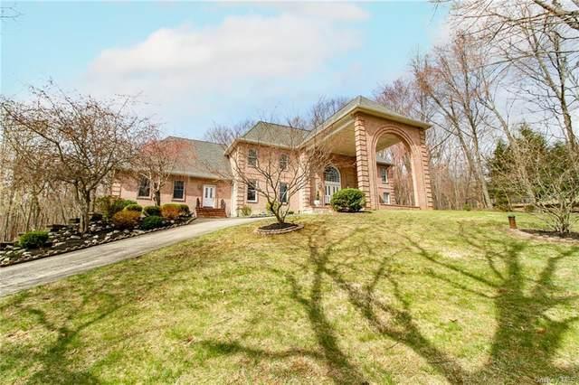 5 Duhamel Drive, Hopewell Junction, NY 12533 (MLS #H6131544) :: Carollo Real Estate