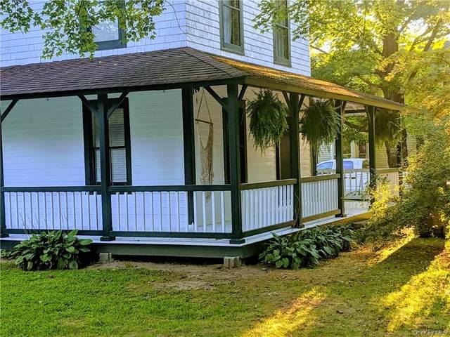 831 Bordens Circle, Wallkill, NY 12589 (MLS #H6131553) :: Howard Hanna | Rand Realty