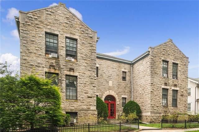 1085 Boston Post Road #6, Rye, NY 10580 (MLS #H6131554) :: Carollo Real Estate